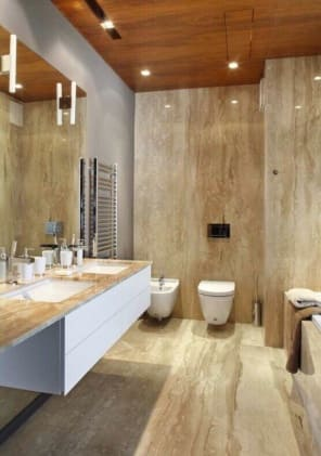 Daino toilet cladding (Royal Yellow) 50-52 Hoa Phuong, Ward 2, Phu Nhuan, Ho Chi Minh City
